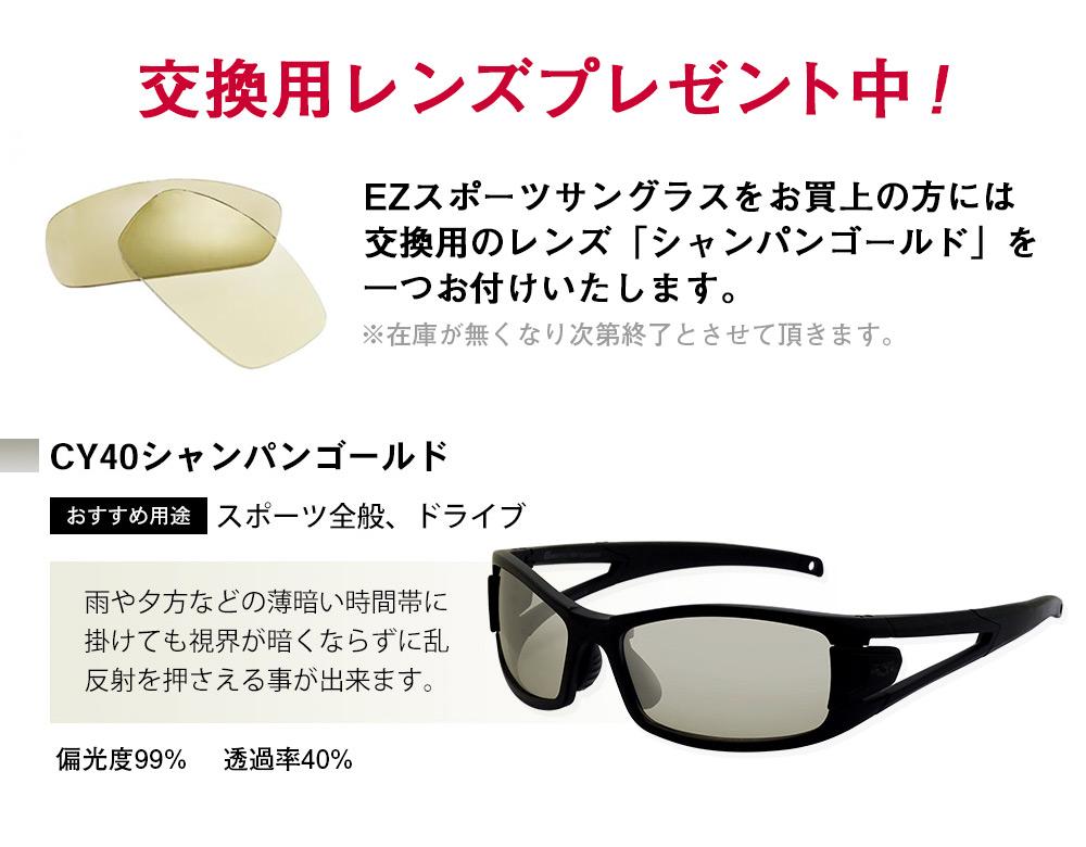 高性能偏光レンズ