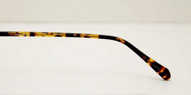 アイプロテクト2ライトIP2L-AD600ラウンド眼鏡